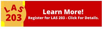 Learn More in LAS 203